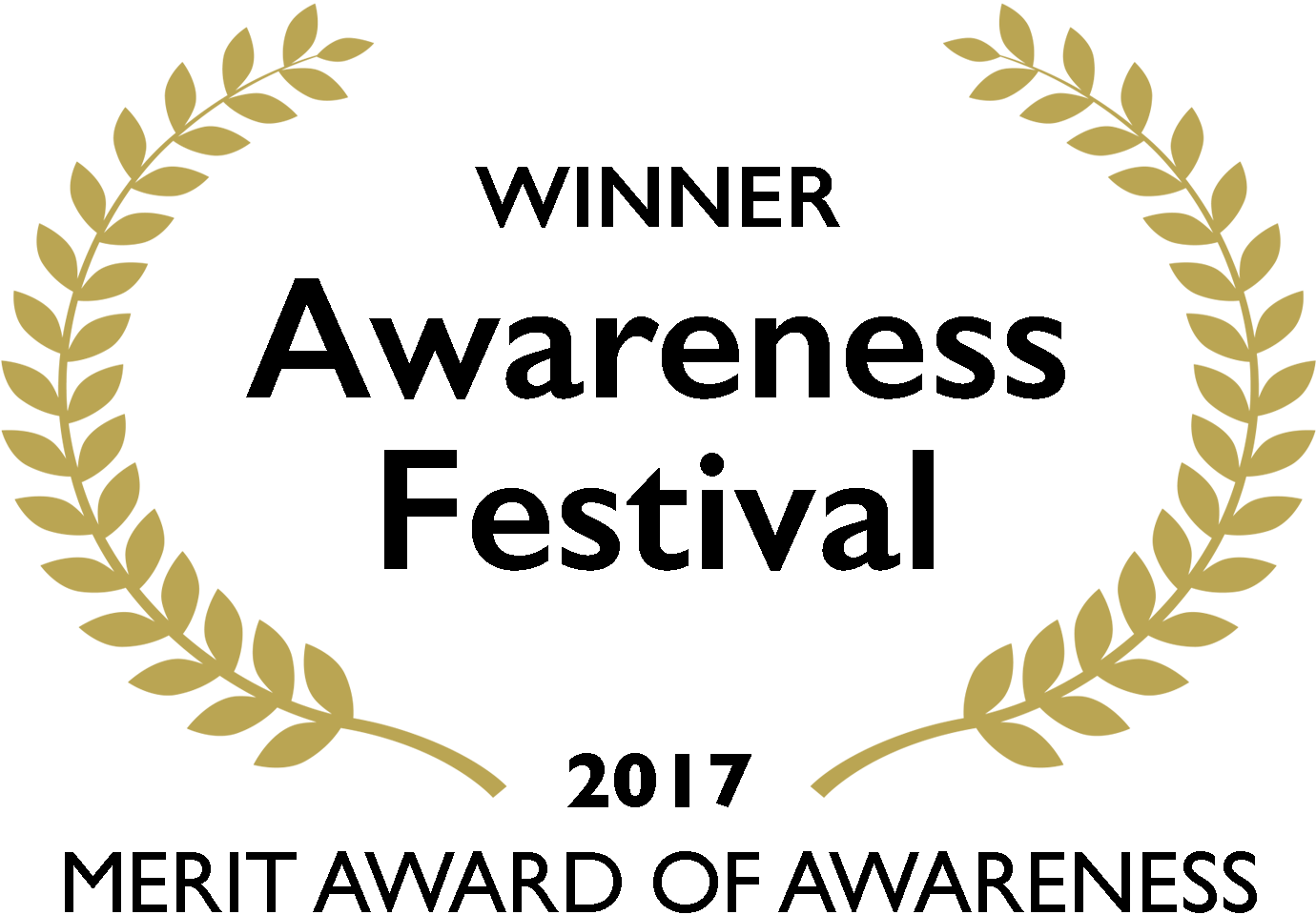Sofia Wellman - Whats Love Got To Do With It - Film by Sofia Wellman - Awareness Film Festival - Winner - Merit Award Of Awareness - 2017