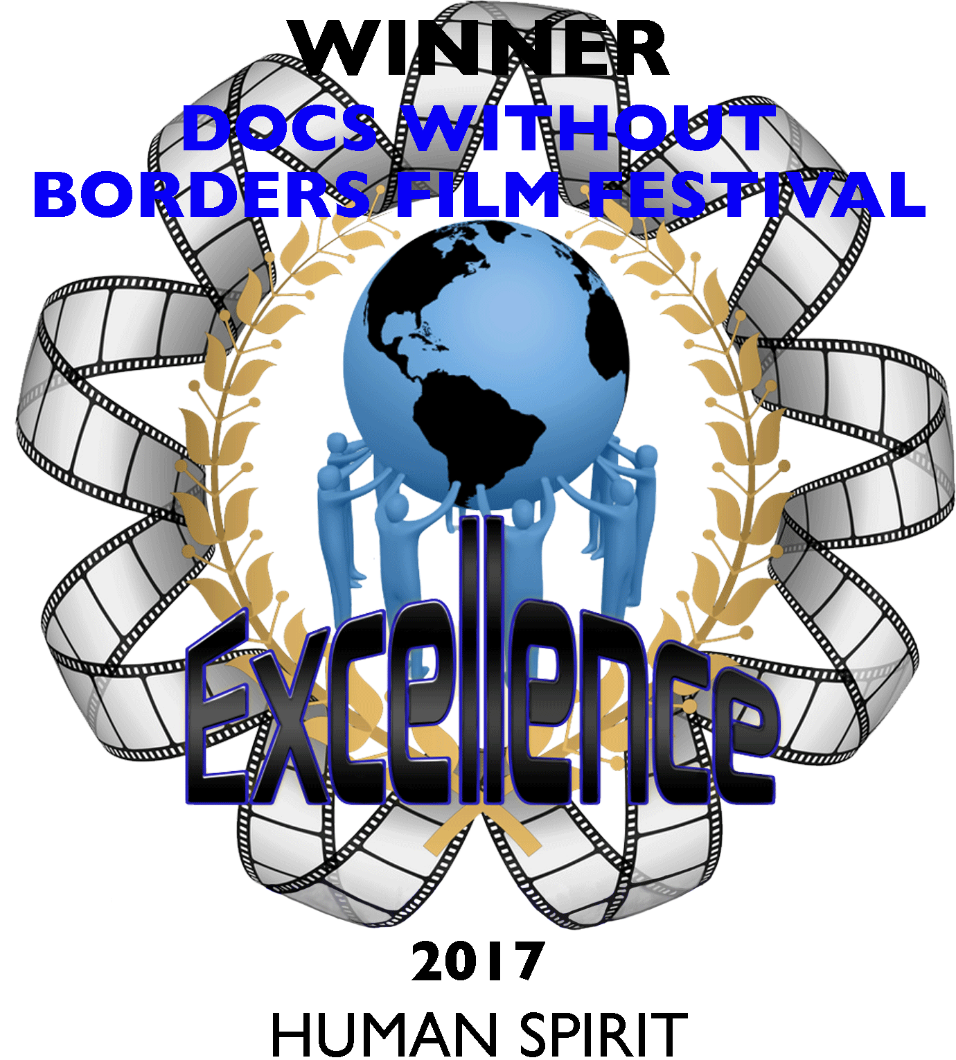 Sofia Wellman - Whats Love Got To Do With It - Film by Sofia Wellman - Docs Without Borders Film Festival - Winner Of Excellence - Human Spirit - 2017