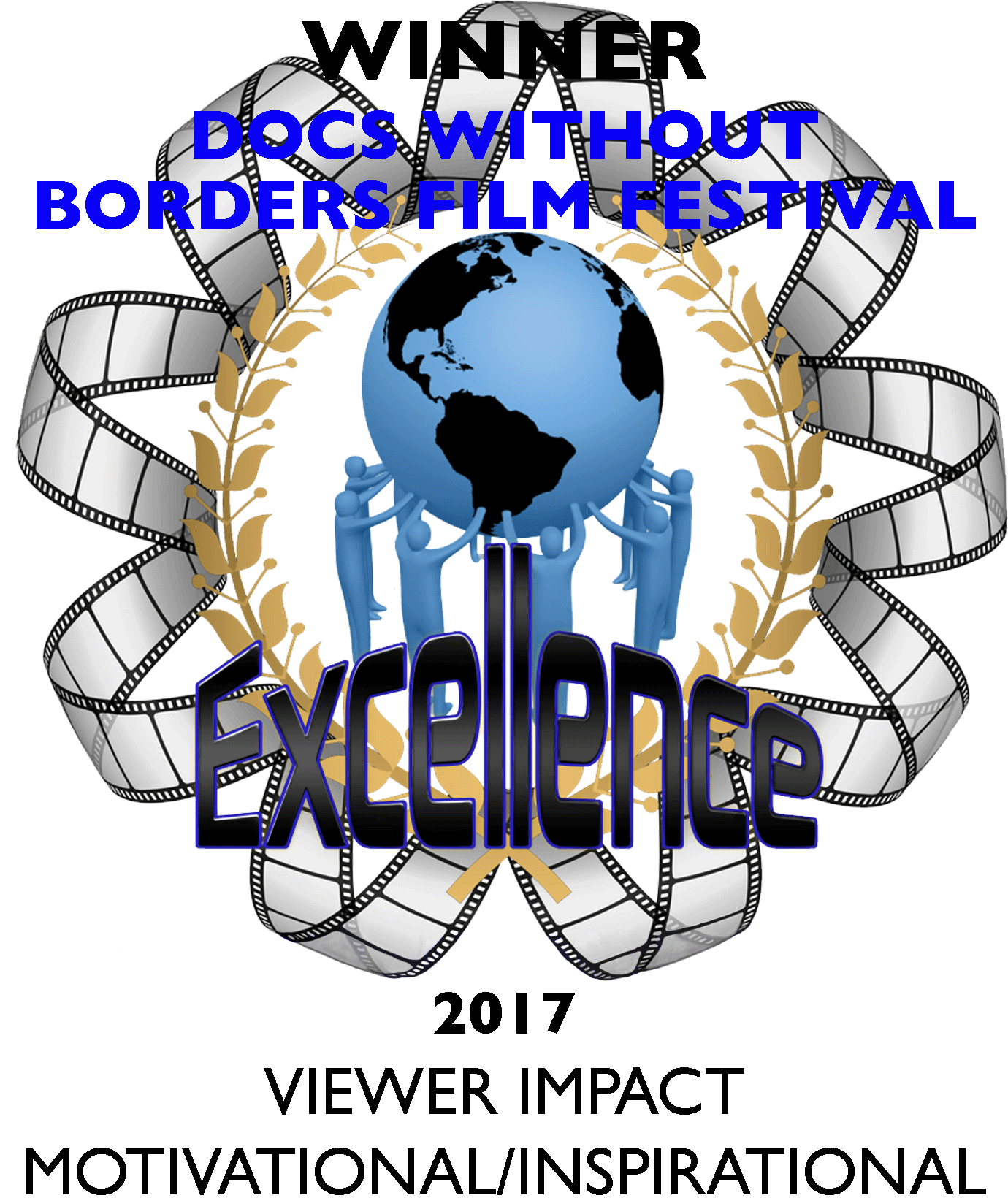 Sofia Wellman - Whats Love Got To Do With It - Film by Sofia Wellman - Docs Without Borders Film Festival - Winner Of Excellence - Viewer Impact - Motivational Inspirational - 2017