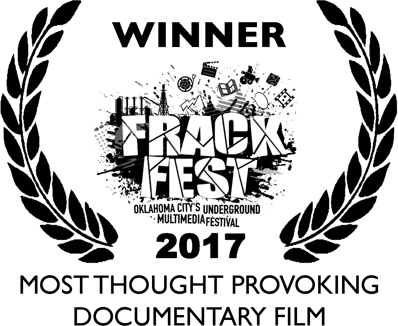 Sofia Wellman - Whats Love Got To Do With It - Film by Sofia Wellman - Frack Fest Oklahoma City - Winner - Most Thought Provoking - 2017