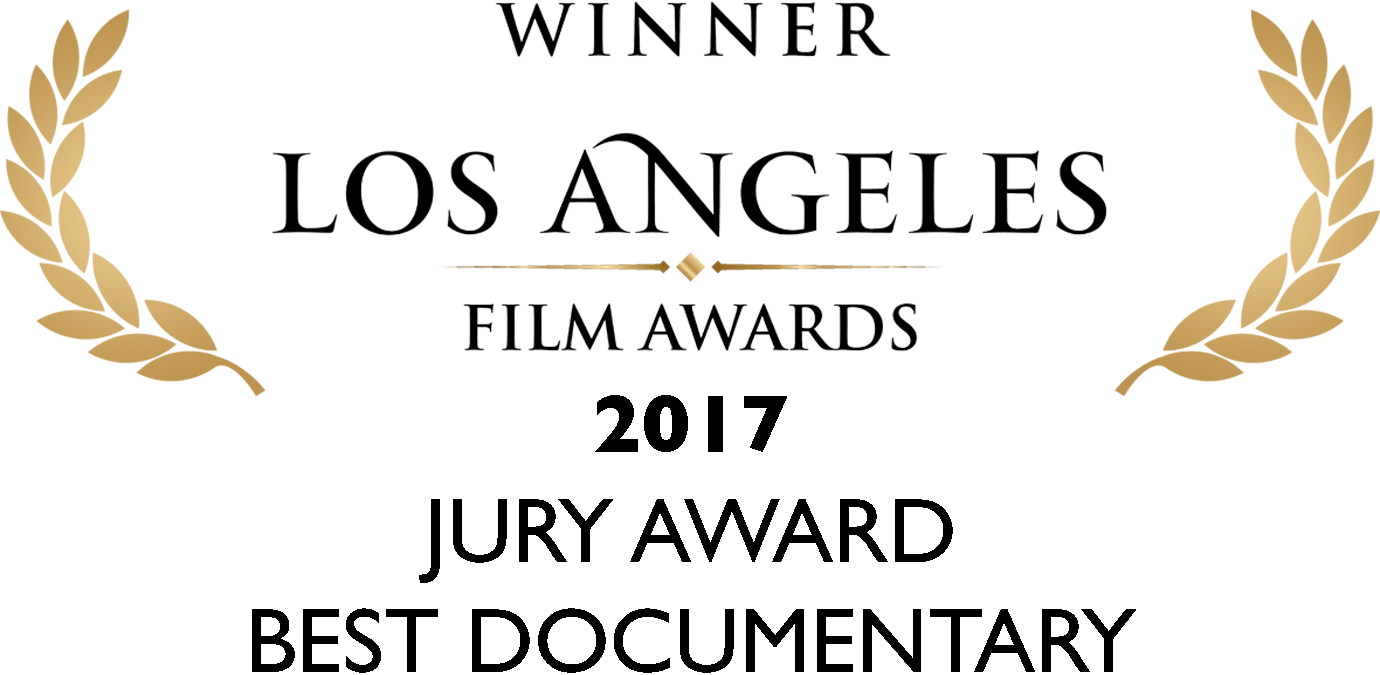 Sofia Wellman - Whats Love Got To Do With It - Film by Sofia Wellman - Los Angeles Film Awards - Jury Award - Best Documentary - 2017