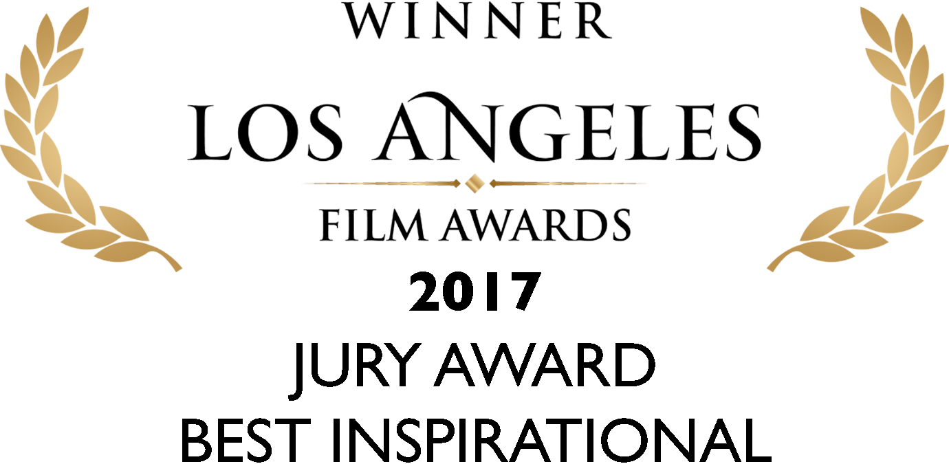 Sofia Wellman - Whats Love Got To Do With It - Film by Sofia Wellman - Los Angeles Film Awards - Jury Award - Best Inspirational - 2017