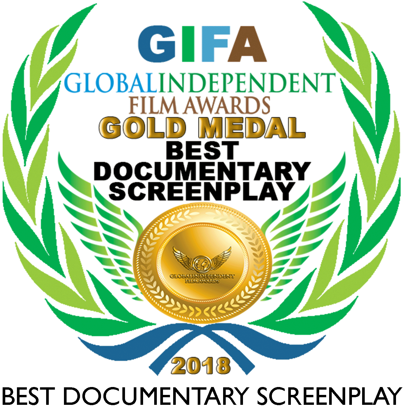 Sofia Wellman - Whats Love Got To Do With It - Film by Sofia Wellman - GIFA - Gold Medal - Best Documentary Screenplay - 2018