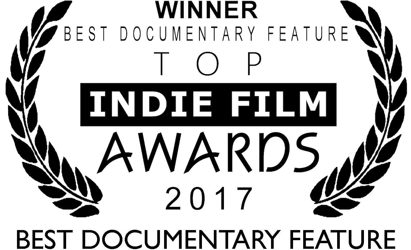 Sofia Wellman - Whats Love Got To Do With It - Film by Sofia Wellman - Top Indie Film Awards - Winner Best Documentary Feature - 2017